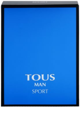 Tous Man Sport eau de toilette para hombre 4