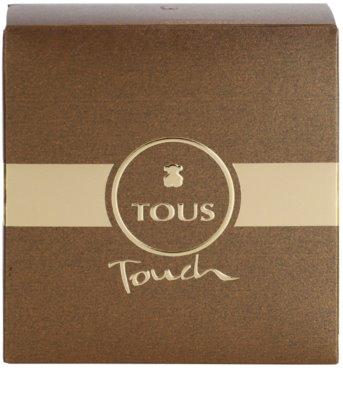 Tous Tous Touch Eau de Toilette pentru femei 4