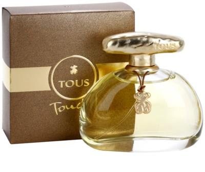 Tous Tous Touch Eau de Toilette pentru femei 1