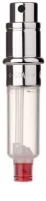 Travalo Engine vaporizador de perfume recarregável unissexo  sem cobertura recarga