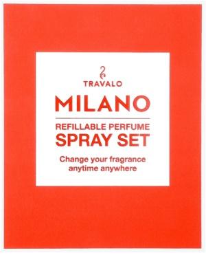 Travalo Milano ajándékszettek 1