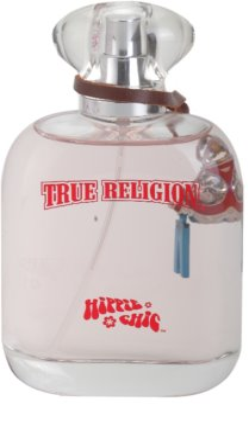 True Religion Hippie Chic eau de parfum para mujer 2