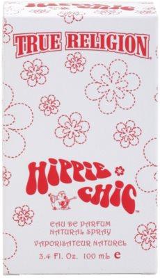True Religion Hippie Chic eau de parfum para mujer 4