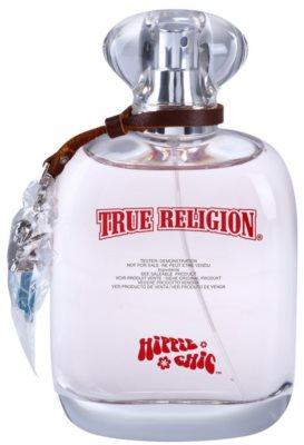 True Religion Hippie Chic eau de parfum teszter nőknek