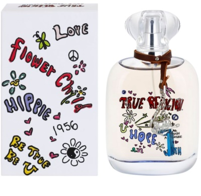 True Religion True Religion Love Hope Denim Eau de Parfum para mulheres