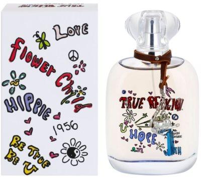 True Religion True Religion Love Hope Denim parfémovaná voda pro ženy