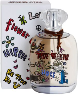 True Religion True Religion Love Hope Denim eau de parfum nőknek 1