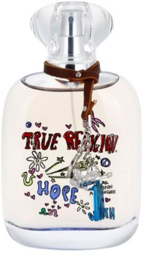 True Religion True Religion Love Hope Denim eau de parfum nőknek 2