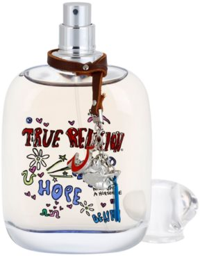 True Religion True Religion Love Hope Denim eau de parfum nőknek 3
