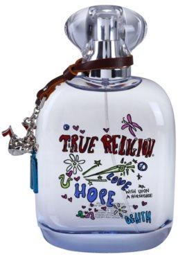 True Religion True Religion Love Hope Denim eau de parfum teszter nőknek