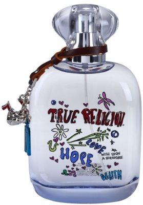 True Religion True Religion Love Hope Denim парфумована вода тестер для жінок