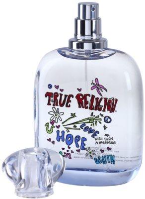 True Religion True Religion Love Hope Denim parfémovaná voda tester pro ženy 1