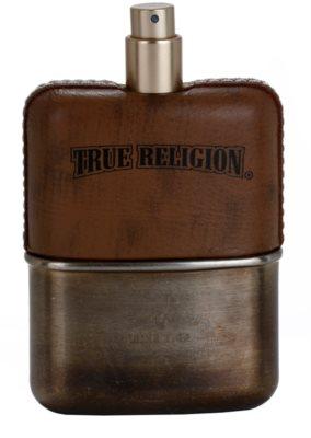 True Religion True Religion eau de toilette teszter férfiaknak