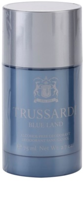 Trussardi Blue Land stift dezodor férfiaknak