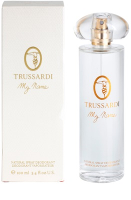 Trussardi My Name Deo-Spray für Damen