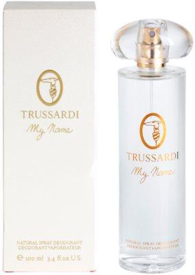 Trussardi My Name deospray pentru femei