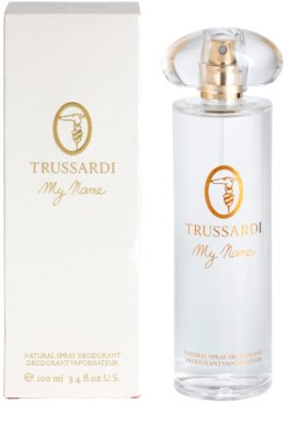 Trussardi My Name desodorante en spray para mujer
