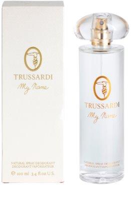 Trussardi My Name дезодорант за жени