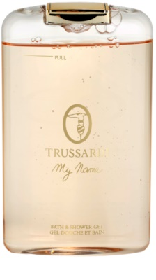 Trussardi My Name Shower Gel for Women 2