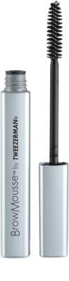 Tweezerman Studio Collection gel pentru sprancene pentru look perfect