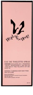 Ultima II Head Over Heels Eau de Toilette für Damen 4