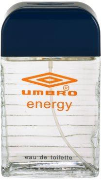 Umbro Energy Eau de Toilette für Herren 2