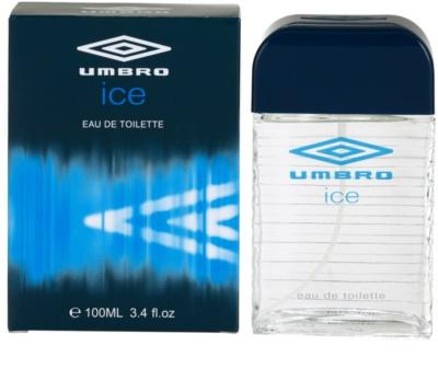 Umbro Ice Eau de Toilette für Herren