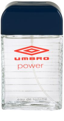 Umbro Power Eau de Toilette für Herren 2