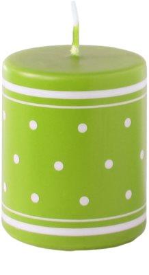 Unipar Retro Light Green vela   (Pillar 50 - 60)