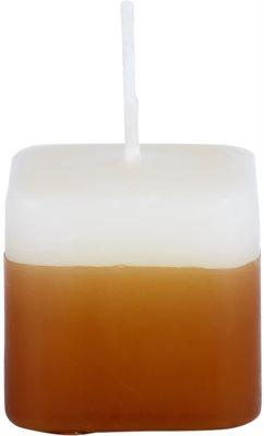Unipar Single Aromatic Almond świeczka zapachowa     (Square 40 - 40 - 40)