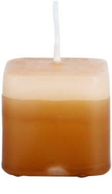 Unipar Single Aromatic Cinnamon dišeča sveča     (Square 40 - 40 - 40)