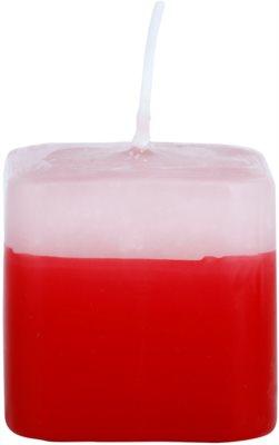 Unipar Single Aromatic Mellon ароматизована свічка    (Square 60 - 60 - 60)