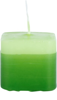 Unipar Single Aromatic Tea dišeča sveča     (Square 40 - 40 - 40)
