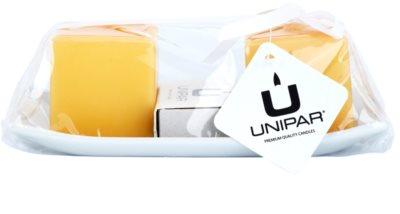 Unipar Meadow Yellow подарунковий набір    IV.