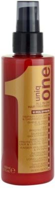 Uniq One Care regenerierende Kur für alle Haartypen