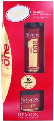 Uniq One Care kosmetická sada II.