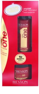 Uniq One Care Kosmetik-Set  II.