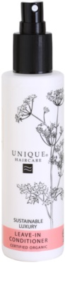 Unique Hair Care leave-in Conditioner 1