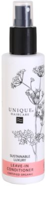 Unique Hair Care leave-in Conditioner