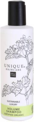 Unique Hair Care Shampoo für Volumen und Glanz