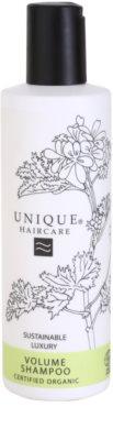 Unique Hair Care шампоан  за обем и блясък