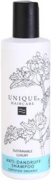 Unique Hair Care šampon proti prhljaju