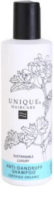 Unique Hair Care Shampoo gegen Schuppen
