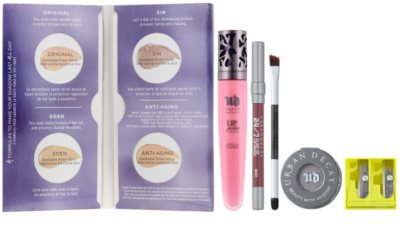 Urban Decay Little Perversions set cosmetice I. 1