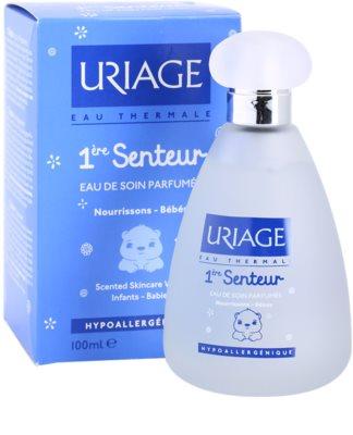 Uriage 1érs Soins Bébés Eau de Parfeum unisex für Kinder 2