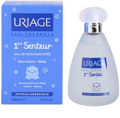 Uriage 1érs Soins Bébés Eau de Parfeum unisex für Kinder 3