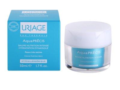 Uriage AquaPRÉCIS hranilni balzam 1