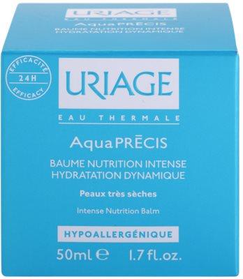 Uriage AquaPRÉCIS balsam hranitor 2