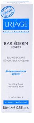 Uriage Bariéderm schützendes Balsam für Lippen 2