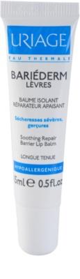 Uriage Bariéderm balsam protector pe/pentru buze